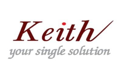 Components Distributor Finder: Details of Keith Telecom
