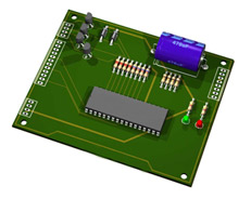 Printed Circuit Boards PCBs